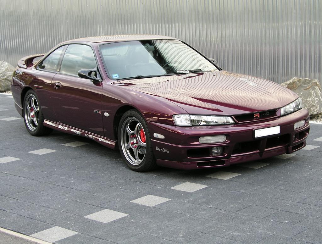 Silvia 98